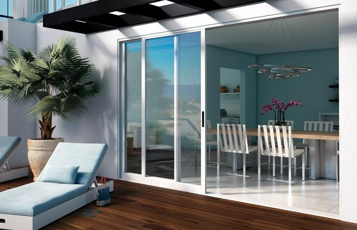 Moving Glass Wall Systems